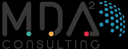 MDA2 Logo